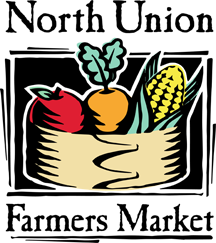 North Union Farmers Market logo